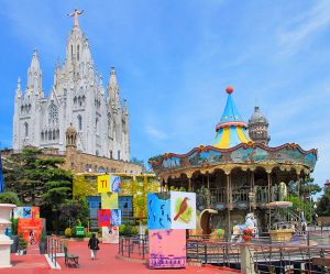 5 Places to go and have fun with kids in Barcelona