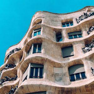 Casa Milà Tour