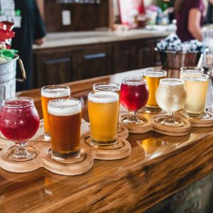 Gothic Craft Beer Tour
