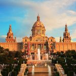 Barcelona for Kids MONTJUIC