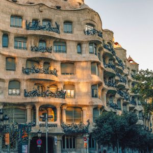 The 4 places you can´t miss in Barcelona!