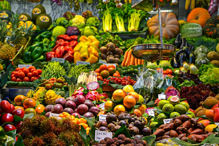 Discover the best Markets in Barcelona