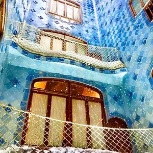What is Casa Batlló? A fantasy story you'd love!