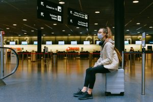 Spain 2 most important airports and it restrictions against Covid-19