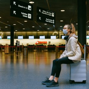 Spain 2 most important airports and its restrictions against Covid-19