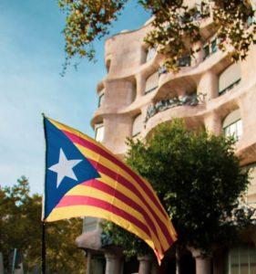 Barcelona Restrictions
