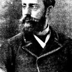 Who was Eusebi Güell?