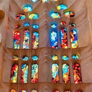 Sagrada Familia Symbols, enjoy part 2