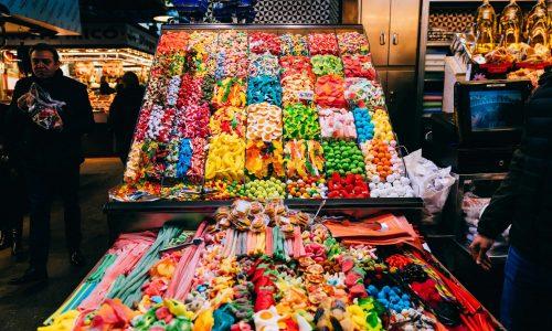 The 1 market you´ll love forever! La Boqueria!