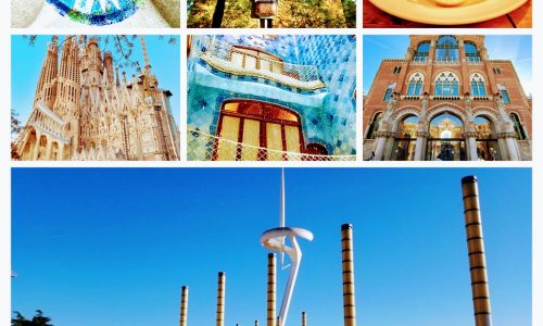What to do in barcelona by days